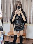1boy asian crossdresser girly hoshiyo_aikawa male sissyaikawa trap